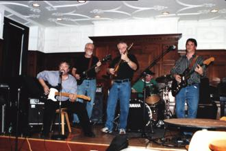 the boyz in the 70's                     coffeehouse band